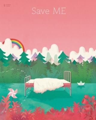 Save ME : GRAPHIC LYRICS Vol.2(양장)